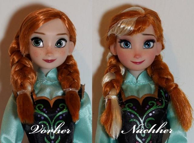 Découverte de talents, customisations de poupées Luleme10