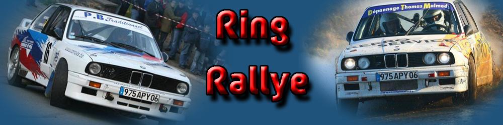 Ring Rallye