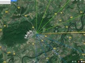 2014: le 10/11 à 23 h 30 - Boule lumineuse -  Ovni à centrale de Cattenom - Moselle (dép.57) - Page 6 Catten10