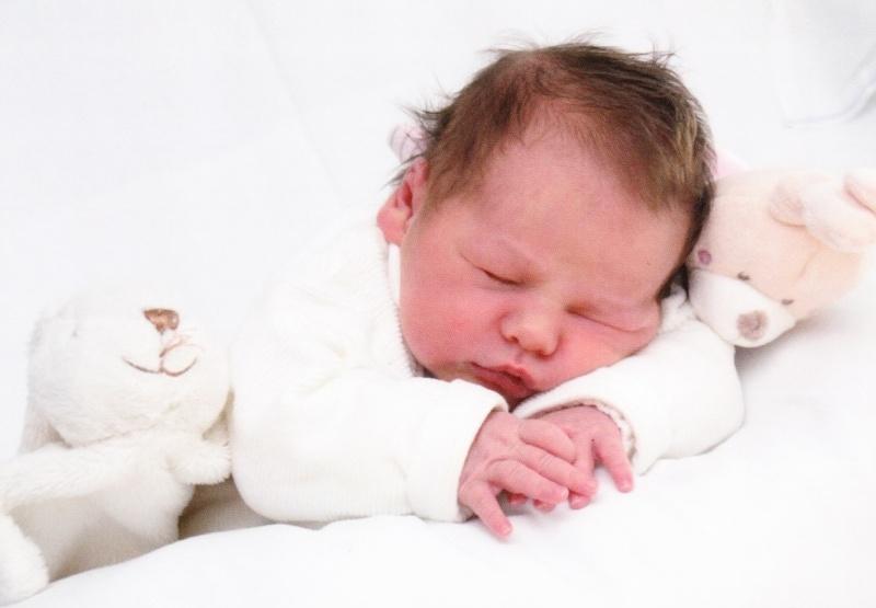demande bouteilles naissance bébé Numyri12