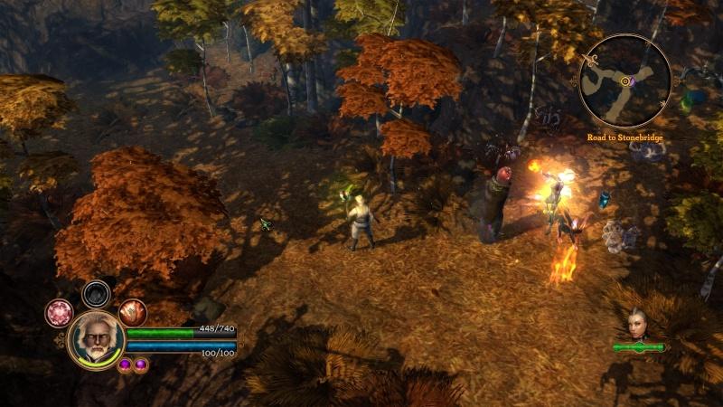 Dungeon Siege III-RELOADED 2011-010