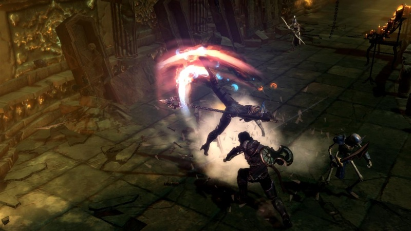 Dungeon Siege III-RELOADED Dungeo10