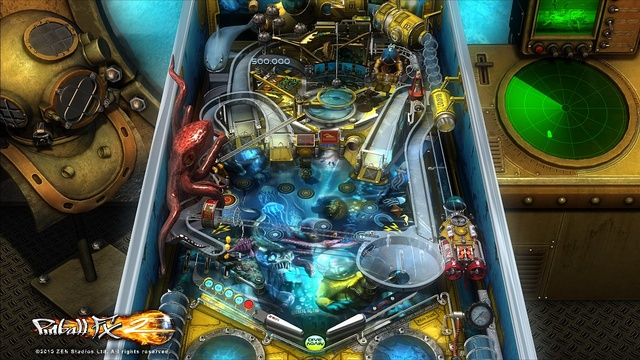 Download Game Pinball FX2 - SKIDROW (Full crack) Sinhvi12
