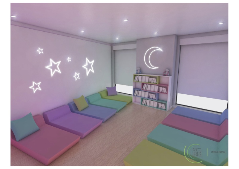 Club pour enfants Arco Iris - Page 3 Agence12