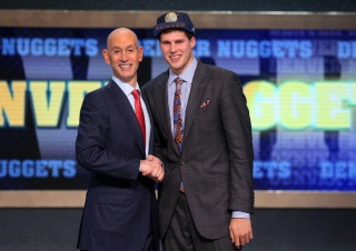 Doug McDermott Weight and Height, Size | Body measurements Doug-m10