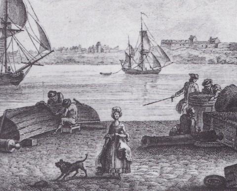 La veuve sur les quais Dogre-10