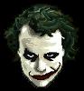 I miss my Man, but my aim is getting better... Jokerp10