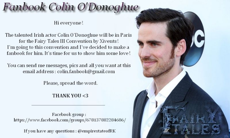 Fanbook Colin O'Donoghue Colin_10