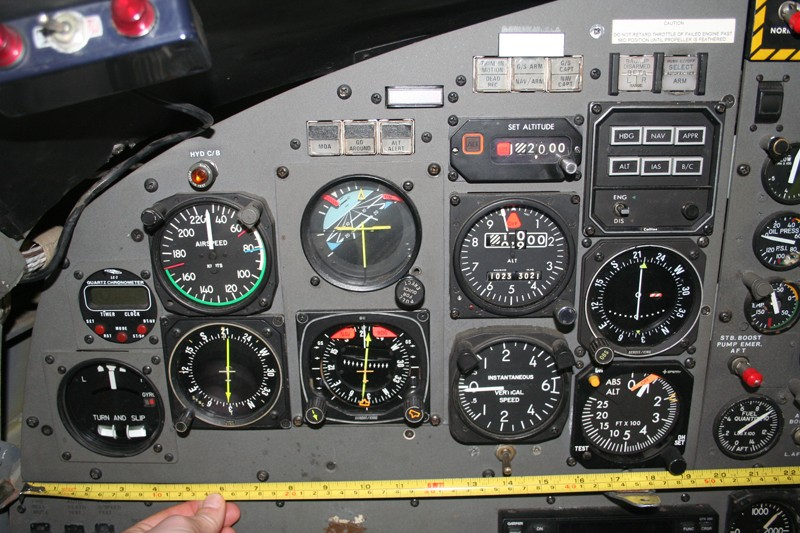 DHC 6 300 Twin Otter - Page 4 Post-410