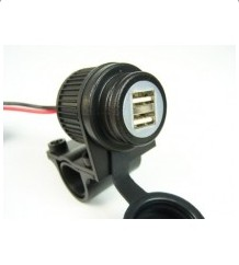 Montage prise USB sur R1200RT  Prise_12