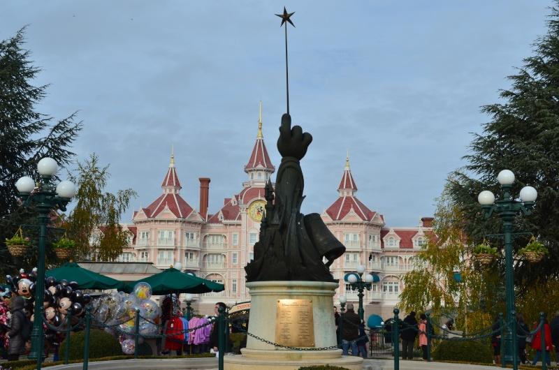 Petit séjour sur Disneyland Paris : Petit retour ! Dsc_0031