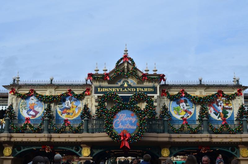 Petit séjour sur Disneyland Paris : Petit retour ! Dsc_0033