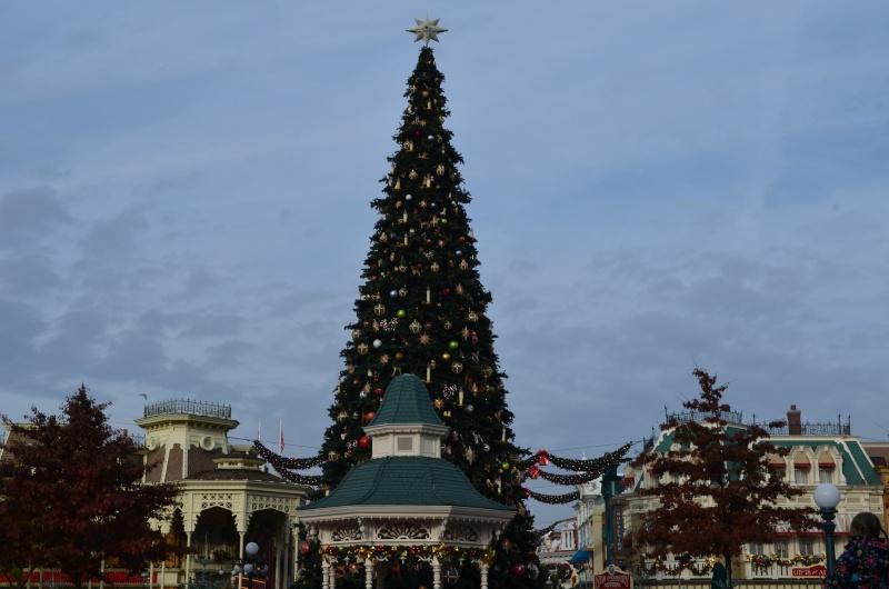 Petit séjour sur Disneyland Paris : Petit retour ! Dsc_0034