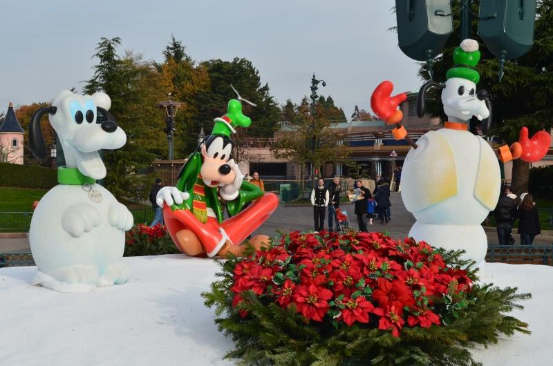Petit séjour sur Disneyland Paris : Petit retour ! Dsc_0035