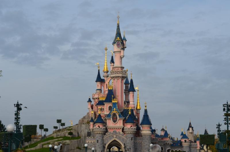Petit séjour sur Disneyland Paris : Petit retour ! Dsc_0037