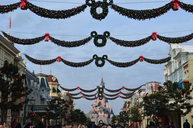 Petit séjour sur Disneyland Paris : Petit retour ! Dsc_0039