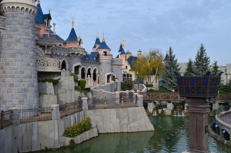 Petit séjour sur Disneyland Paris : Petit retour ! Dsc_0041
