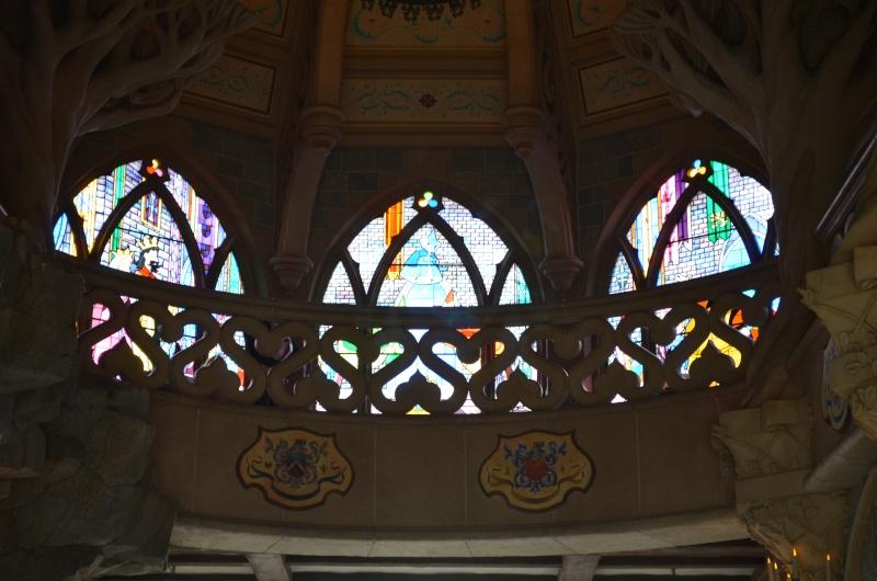 Petit séjour sur Disneyland Paris : Petit retour ! Dsc_0042