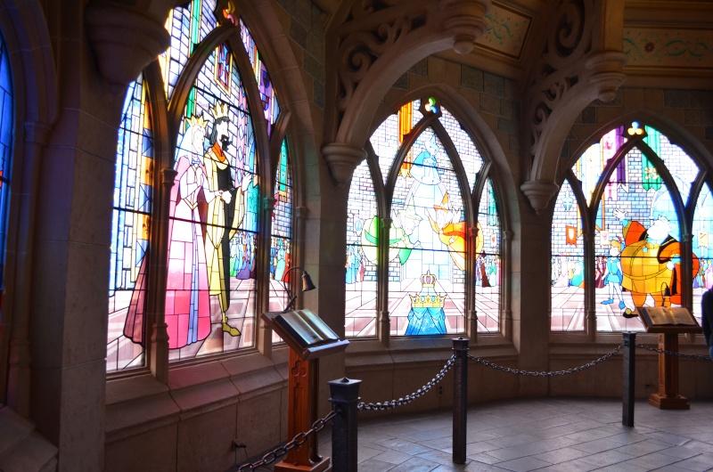 Petit séjour sur Disneyland Paris : Petit retour ! Dsc_0044