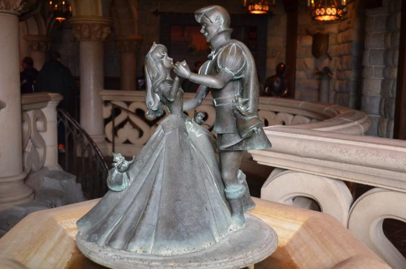 Petit séjour sur Disneyland Paris : Petit retour ! Dsc_0045