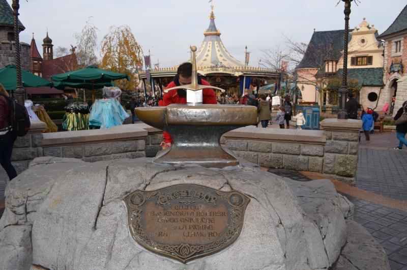 Petit séjour sur Disneyland Paris : Petit retour ! Dsc_0049