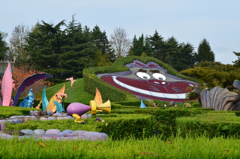 Petit séjour sur Disneyland Paris : Petit retour ! Dsc_0051