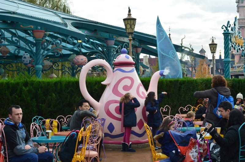 Petit séjour sur Disneyland Paris : Petit retour ! Dsc_0052