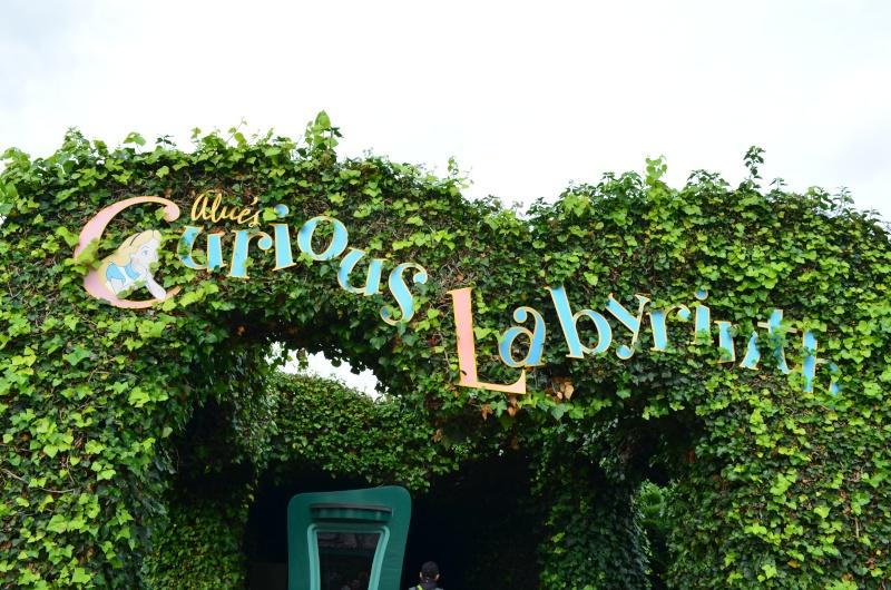 Petit séjour sur Disneyland Paris : Petit retour ! Dsc_0053