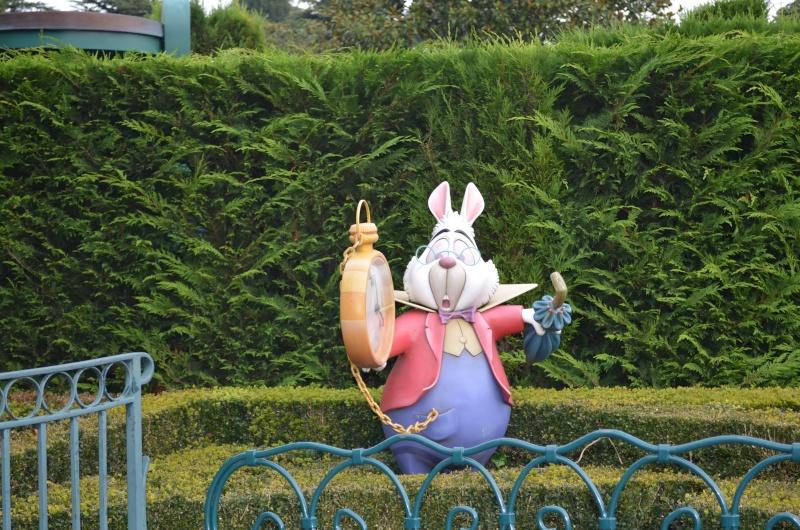 Petit séjour sur Disneyland Paris : Petit retour ! Dsc_0054