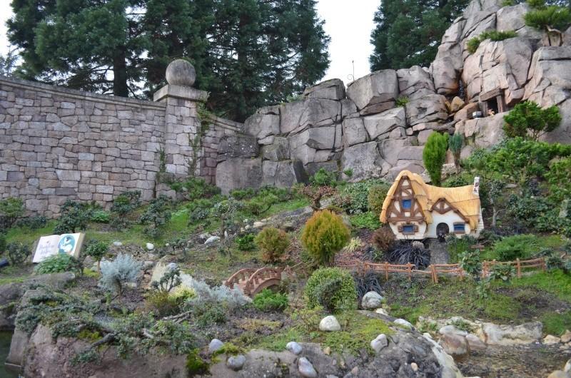 Petit séjour sur Disneyland Paris : Petit retour ! Dsc_0056