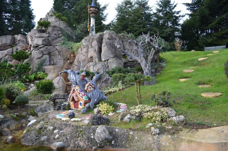 Petit séjour sur Disneyland Paris : Petit retour ! Dsc_0057