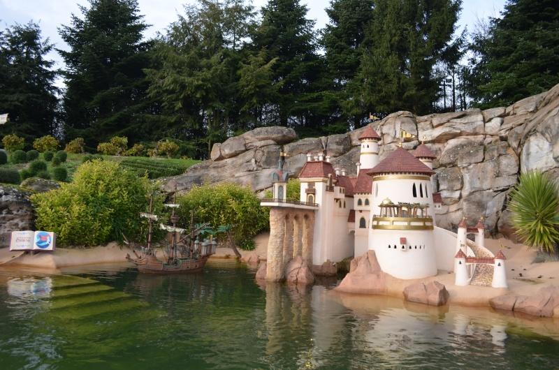 Petit séjour sur Disneyland Paris : Petit retour ! Dsc_0058