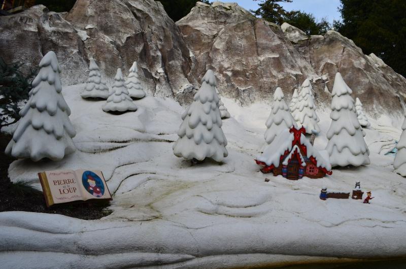 Petit séjour sur Disneyland Paris : Petit retour ! Dsc_0059