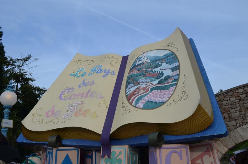 Petit séjour sur Disneyland Paris : Petit retour ! Dsc_0060