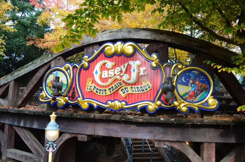 Petit séjour sur Disneyland Paris : Petit retour ! Dsc_0061