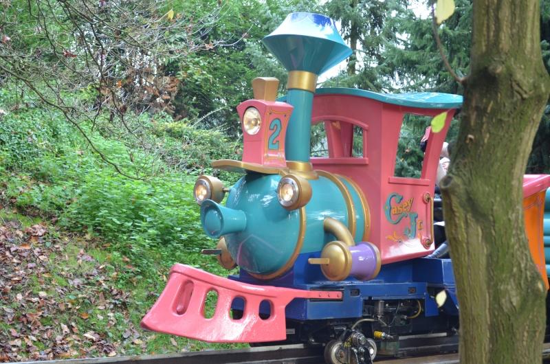 Petit séjour sur Disneyland Paris : Petit retour ! Dsc_0062