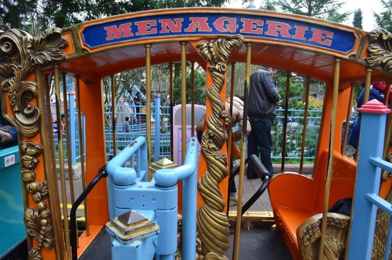 Petit séjour sur Disneyland Paris : Petit retour ! Dsc_0063