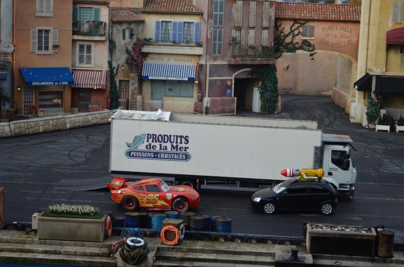 Petit séjour sur Disneyland Paris : Petit retour ! - Page 2 Dsc_0069