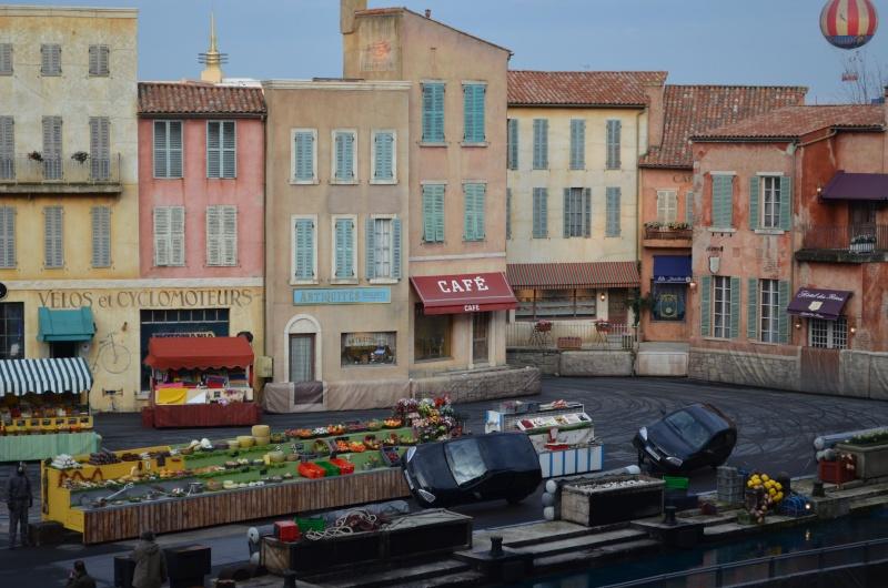 Petit séjour sur Disneyland Paris : Petit retour ! - Page 2 Dsc_0070