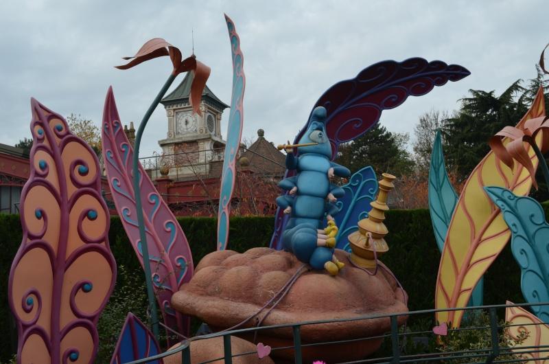 Petit séjour sur Disneyland Paris : Petit retour ! Dsc_0112