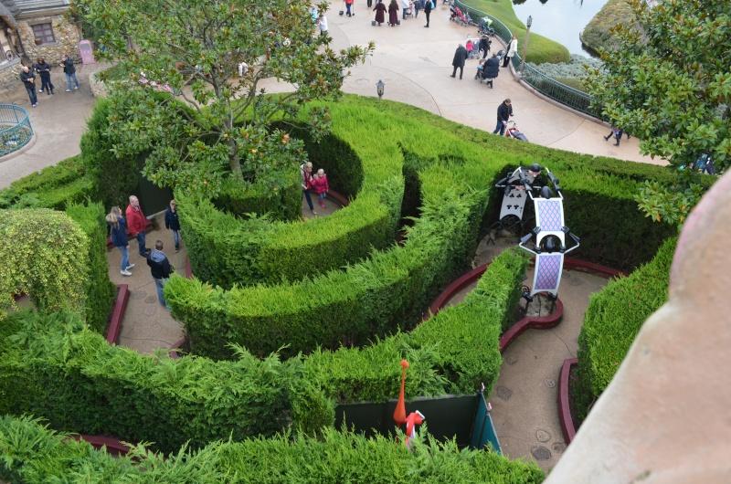 Petit séjour sur Disneyland Paris : Petit retour ! Dsc_0115