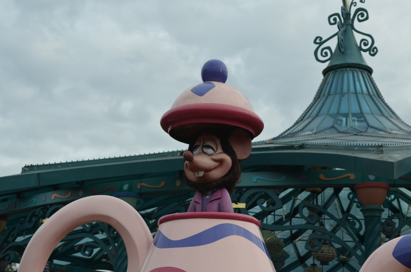 Petit séjour sur Disneyland Paris : Petit retour ! Dsc_0119