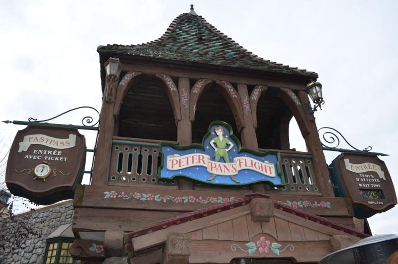 Petit séjour sur Disneyland Paris : Petit retour ! Dsc_0120