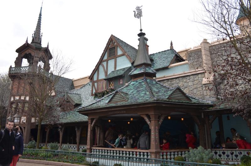 Petit séjour sur Disneyland Paris : Petit retour ! Dsc_0121
