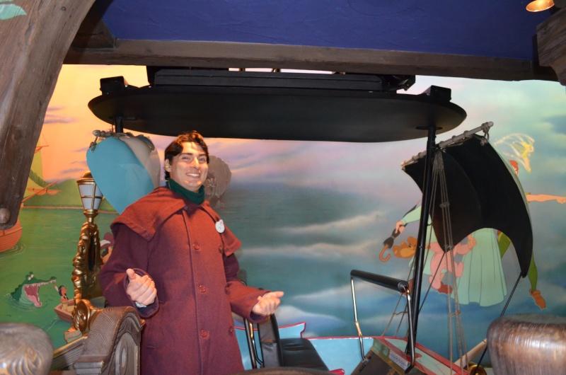 Petit séjour sur Disneyland Paris : Petit retour ! Dsc_0122