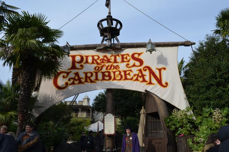 Petit séjour sur Disneyland Paris : Petit retour ! Dsc_0127