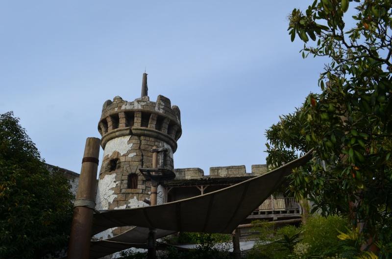 Petit séjour sur Disneyland Paris : Petit retour ! Dsc_0128