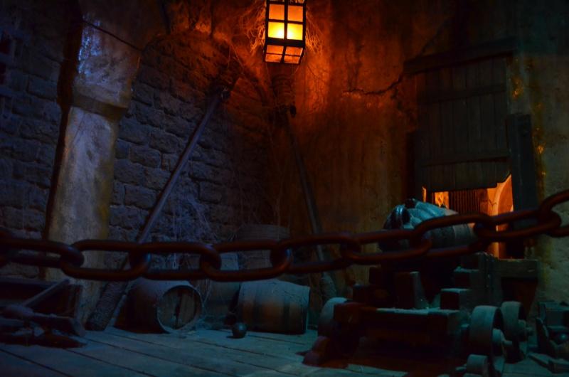 Petit séjour sur Disneyland Paris : Petit retour ! Dsc_0129