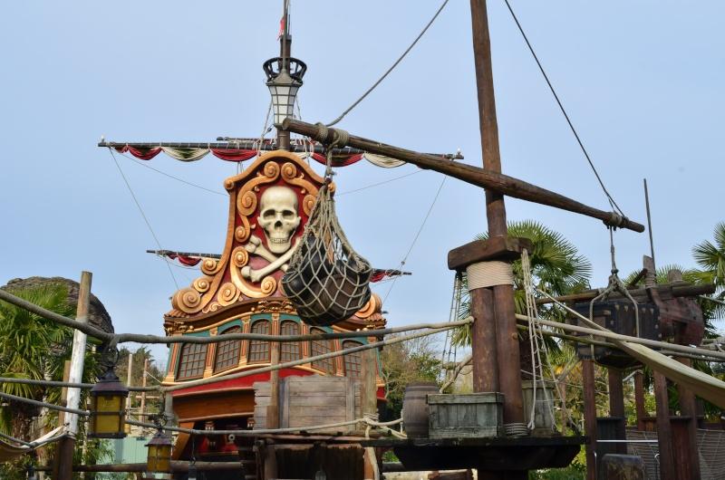 Petit séjour sur Disneyland Paris : Petit retour ! Dsc_0131