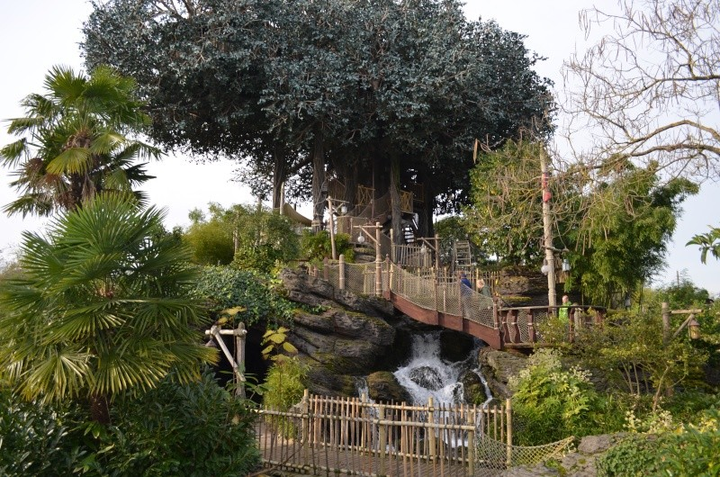 Petit séjour sur Disneyland Paris : Petit retour ! Dsc_0132